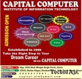Capital Computer Institute Of Information Technology
