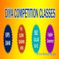 Diya Competition Classes