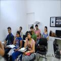 Smart classes coaching institute