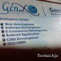 Genx Soft Technologies Pvt. Ltd