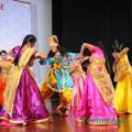 Indian Institute of Kathak Dance Music