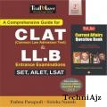 Clat Comman Law Admission Test