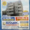 Nissansh classes pvt.ltd