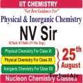 Nucleon chemistry classes