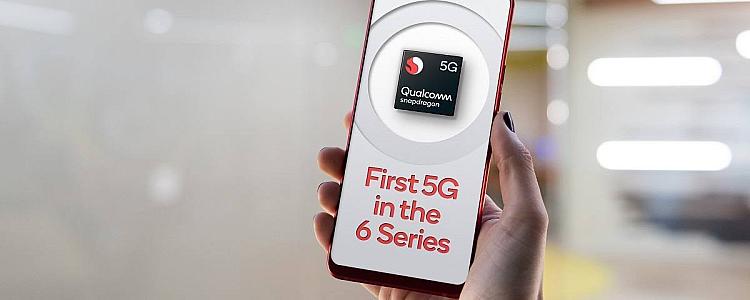 Qualcomm Snapdragon 690 5G Processor