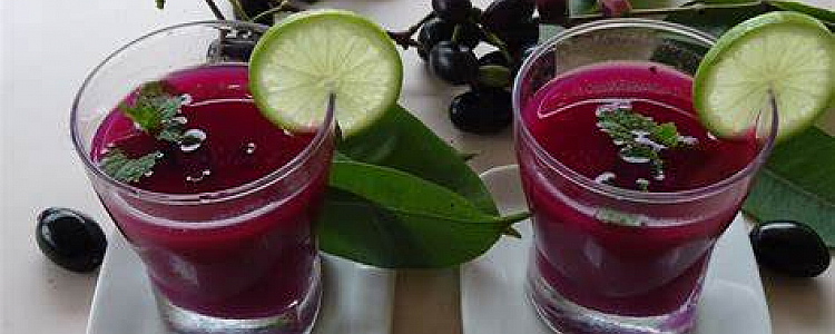 11 Health Benefits of Jamun Fruit and How to Take it