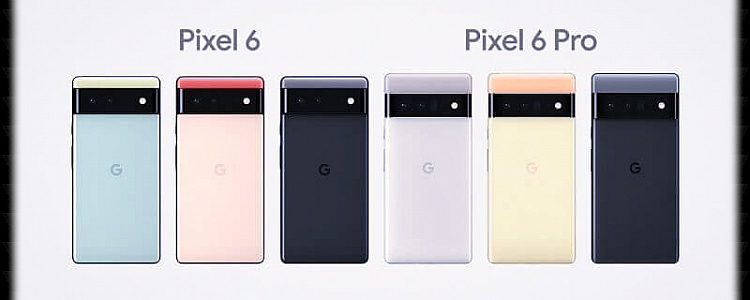 Everything About Google Pixel 6, Pixel 6 Pro, Tensor Chipset, Titan M2 Security and Pixel Pass