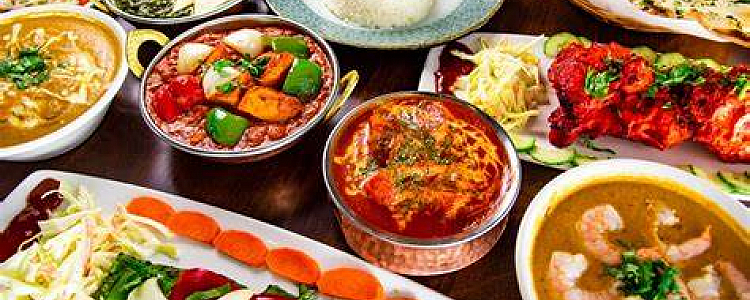 Regional Cuisines From East India