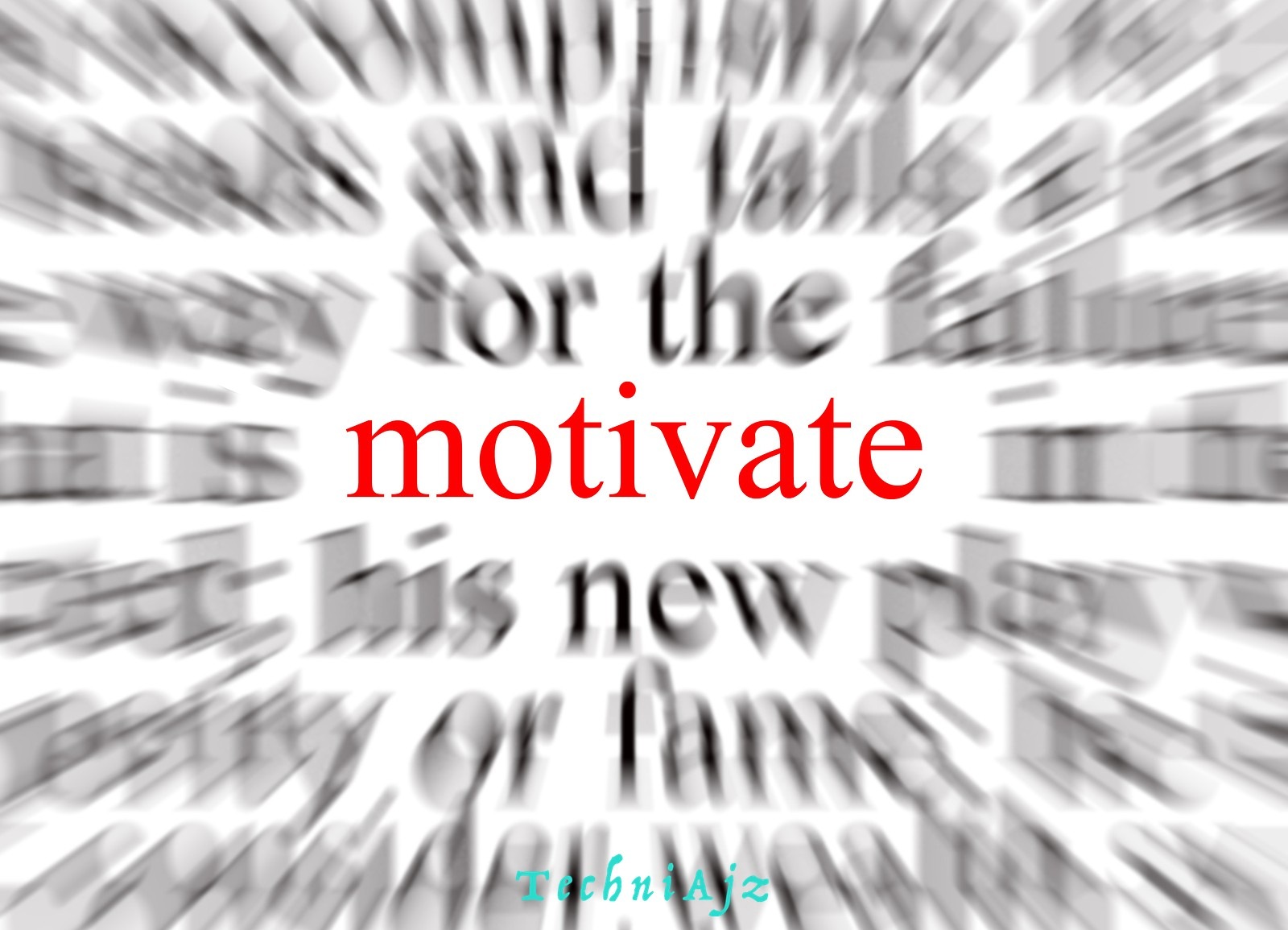 5 best way to get motivate when you feeling low