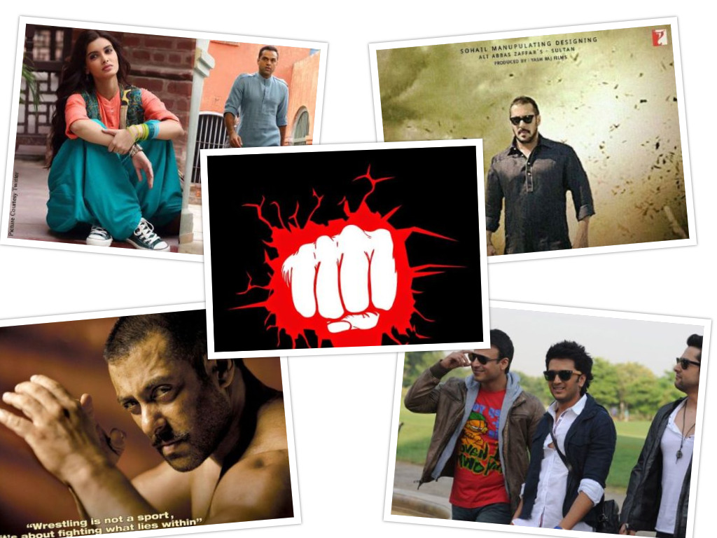 New Upcoming Bollywood movies in July 2016