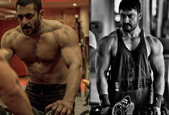 Aamir Khan clarifies he NEVER changed the script of Dangal fearing Salman Khan's Sultan!