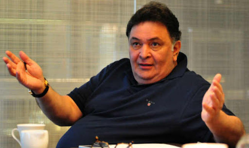 Rishi Kapoor is no more A big loss to Indian cinema