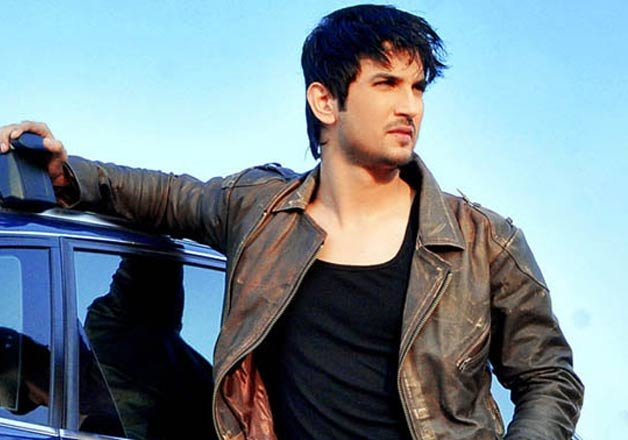 Sushant Singh Rajput commits suicide in Bandra home