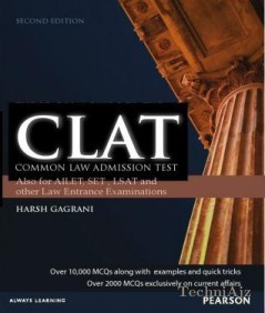 The Pearson Guide to the CLAT(Paperback)