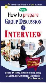 HOW TO PREPARE GROUP DISCUSSION & INTERVIEW(Paperback)