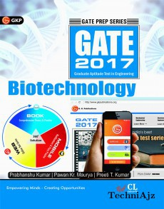 Gate Guide Biotechnology 2017(Paperback)