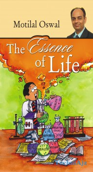 The Essence of Life(Paperback)