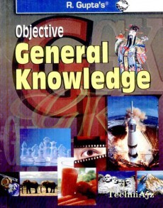 Objective General Knowledge- General Awareness(Paperback)