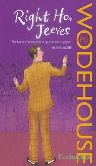 Right Ho, Jeeves(Paperback)