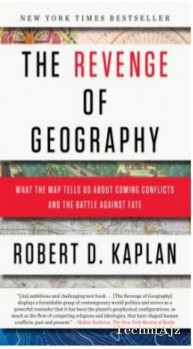 The Revenge of Geography(Paperback)