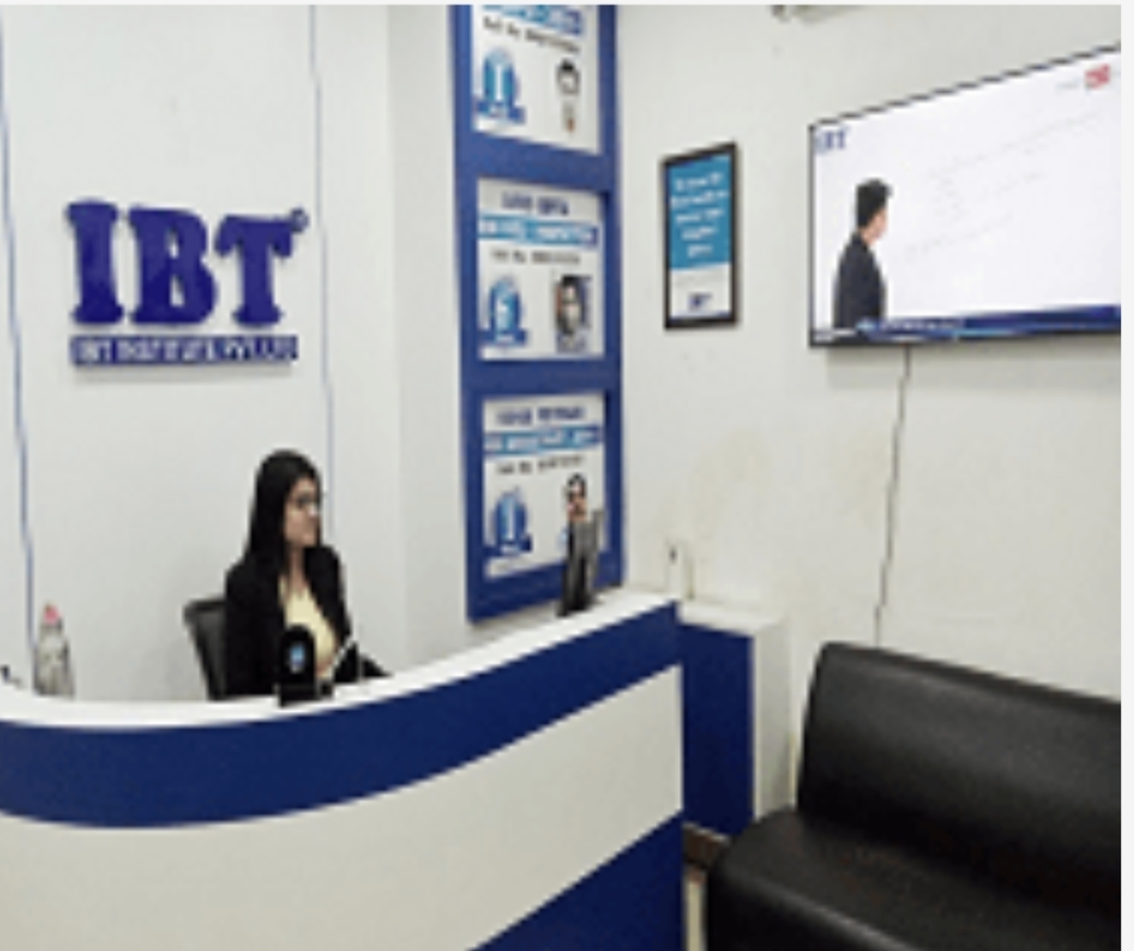 IBT  SSC & BANKING COACHING INSTITUTE